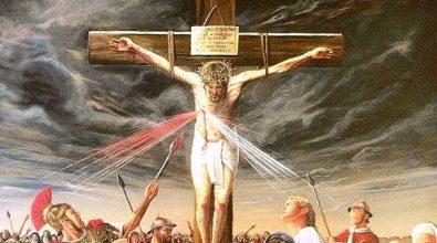 Alle origini del pregiudizio: furono i calabresi a mettere in croce Gesù?
