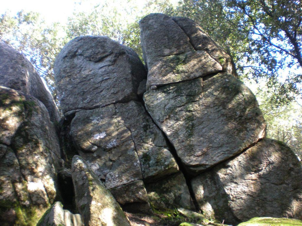 I dolmen di Nardodipace