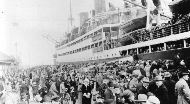 La Monteleone di fine '800 tra povertà ed emigrazione