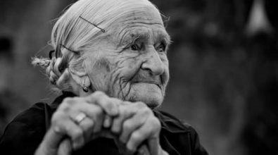 Nonna Angela, cento anni da raccontare