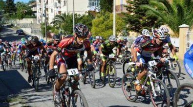 Al via da San Costantino il campionato regionale di mountain bike