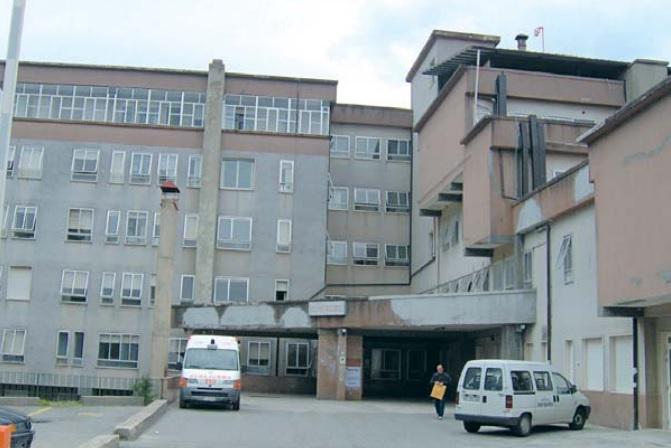 Ospedale Serra San Bruno, De Raffele: «Se chiude è solo colpa del Pd»