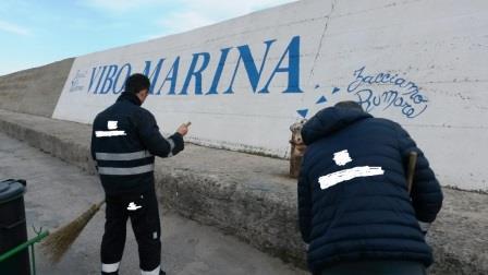 Porto di Vibo Marina, appaltata la manutenzione straordinaria