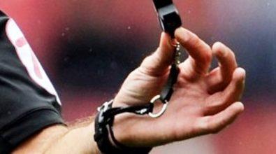 """San Gregorio-Tropea, il giudice sportivo conferma: """"L'arbitro è stato picchiato"""""""