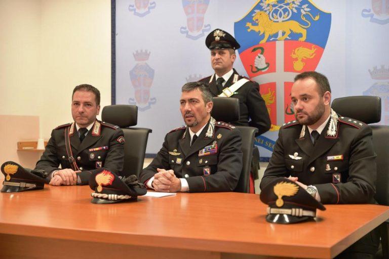 Tentato omicidio di Presinaci, in manette Maurizio Castagna
