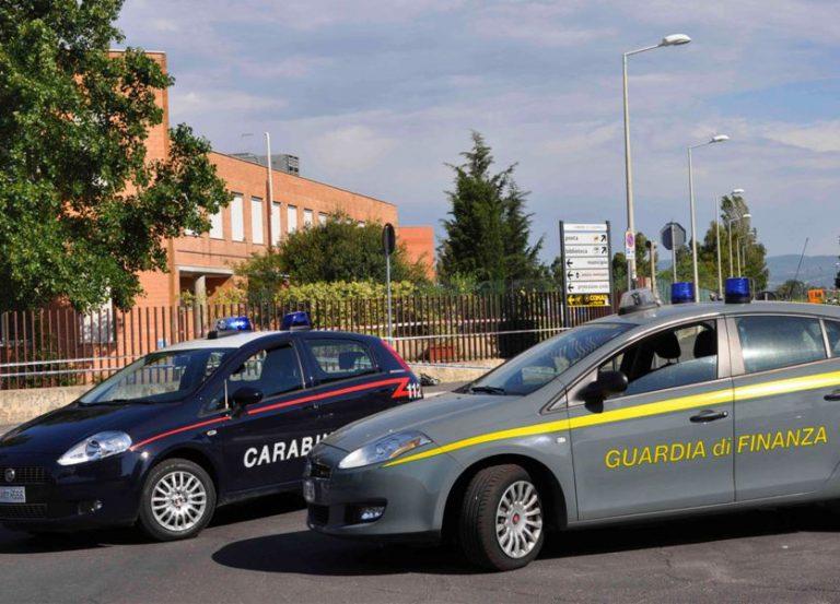 'Ndrangheta: maxi-operazione nel Vibonese, 23 arresti