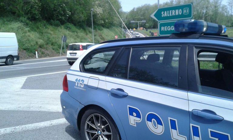 VIDEO   Sequestro galleria, chiusa l'autostrada tra Vibo e Rosarno