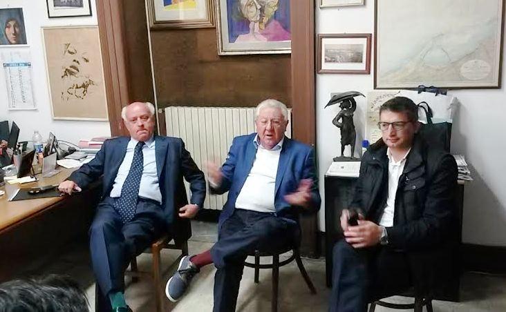 """Riforme costituzionali, nasce a Vibo il """"Comitato Pro Sì"""""""