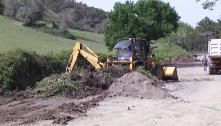 Ex Statale 110, Provincia al lavoro per riaprire una corsia