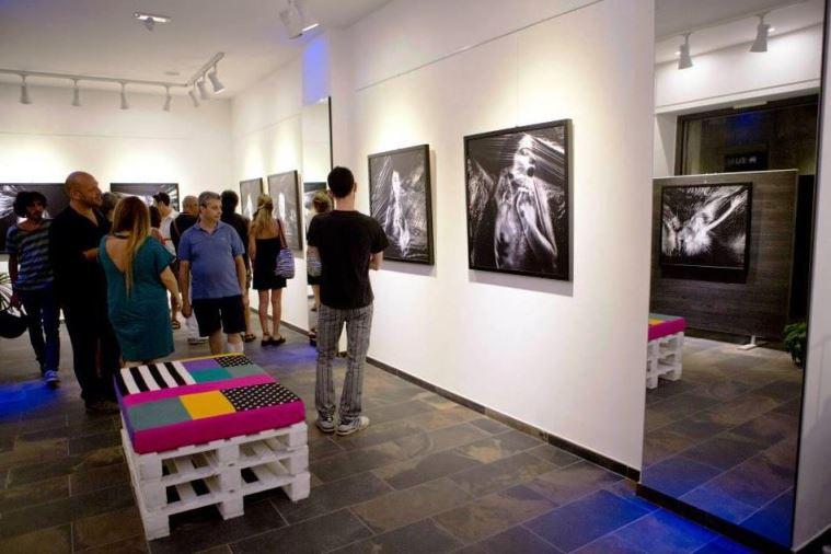 Arte contemporanea, al via la nuova stagione de Lo Studiolo