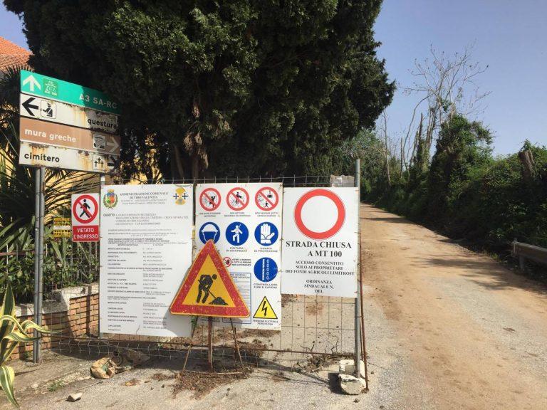 Mura greche interrate, Idv presenta interrogazione al ministro