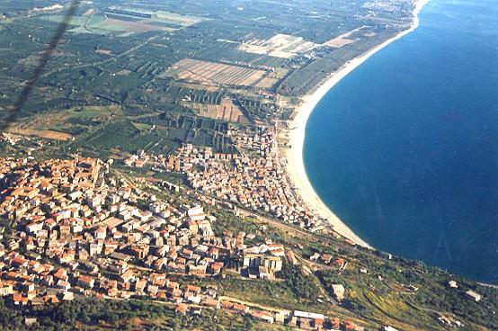 Porto di Nicotera, l'annuncio del sindaco Pagano: «Nel 2017 l'avvio dei lavori»