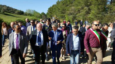 Oliverio nel Vibonese, Pasqua promuove la visita del governatore