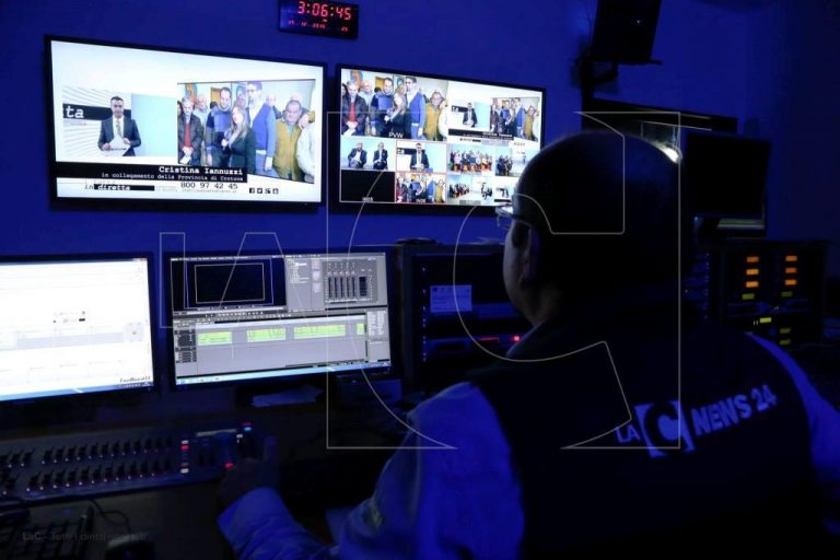 """La nuova televisione tra marketing e digitale, LaC diventa un """"caso di studio"""""""