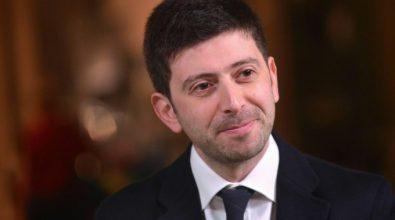 Roberto Speranza a Vibo per il convegno promosso da Lo Schiavo