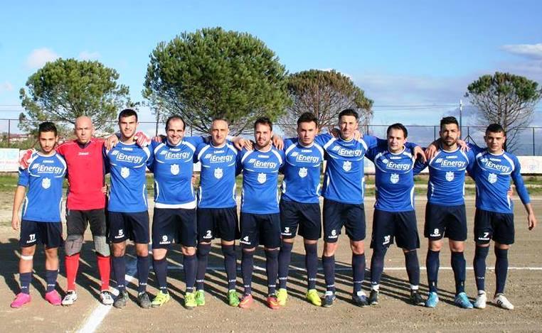 Prima Categoria, la Rombiolese sbanca San Ferdinando ma non centra la promozione