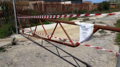Scattano i sigilli alla discarica nell'ex Foro Boario – FOTO | VIDEO