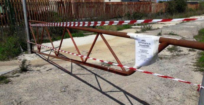 Scattano i sigilli alla discarica nell'ex Foro Boario – FOTO   VIDEO