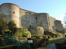 Il Castello Normanno-Svevo sede del Museo