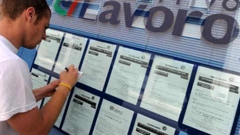 Lavoro, a Vibo il tasso di occupazione più basso d'Italia