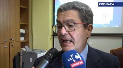 VIDEO | Sequestro autostrada, Spagnuolo: «Agito a tutela della pubblica incolumità»