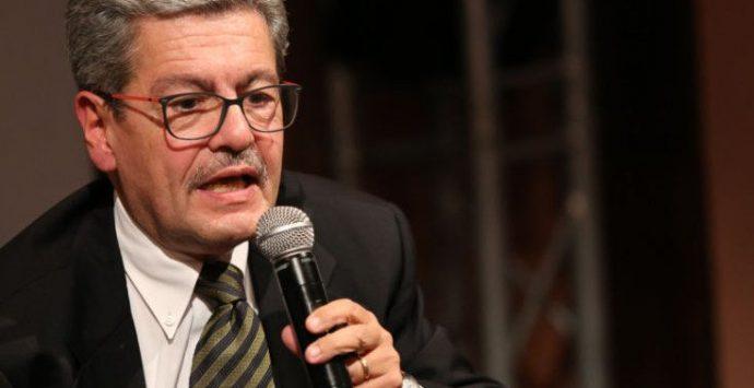 Mario Spagnuolo è il nuovo procuratore di Cosenza