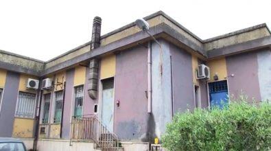 VIDEO | L'ufficio postale di Mileto cade a pezzi