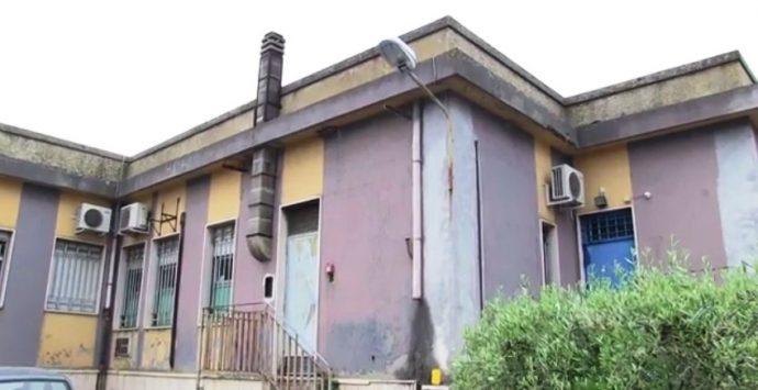 VIDEO   L'ufficio postale di Mileto cade a pezzi