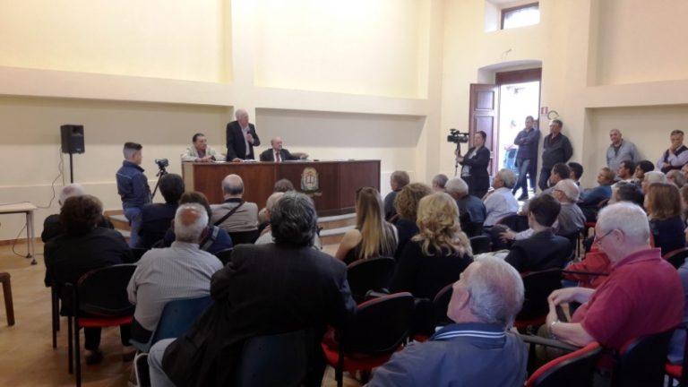 """Cresce il fronte """"No antenna"""" a Stefanaconi: raccolte più di 500 firme – VIDEO"""
