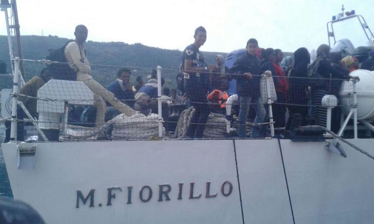"""""""L'Italia che resiste"""", anche a Vibo l'autoconvocazione contro razzismo e xenofobia"""