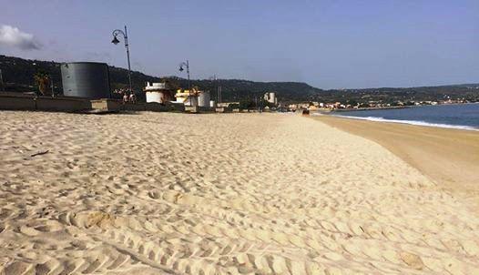 Piano spiaggia a Vibo, anche quest'anno si farà… l'anno prossimo