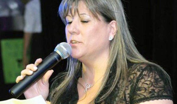 Cristina Borruto, la giornalista argentina innamorata della Calabria