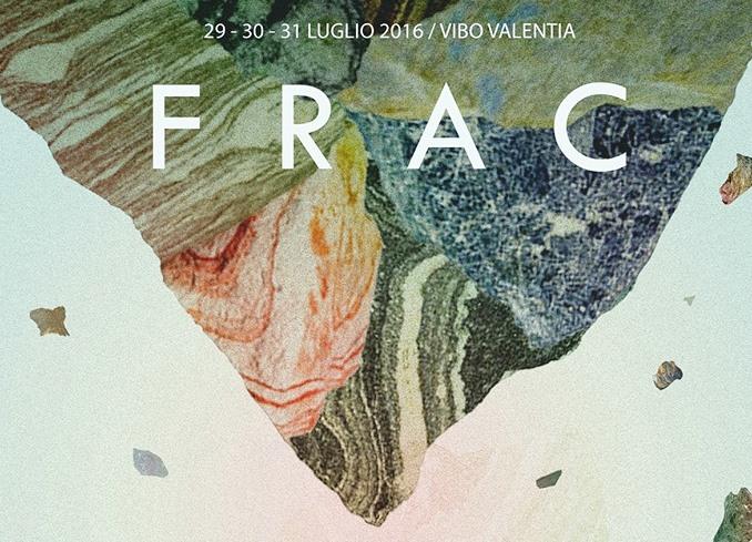 Musica elettronica e arte digitale irrompono in città, ecco il Frac Festival