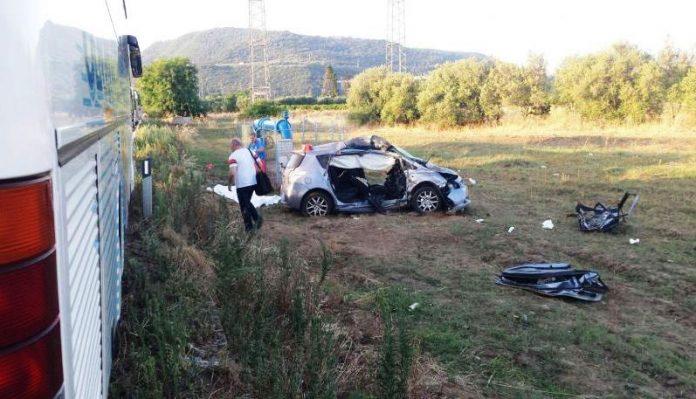 L'incidente di ieri a Pizzo