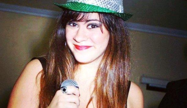 Noelia Ciccioli, la cantante calabrese che fa sognare l'Argentina