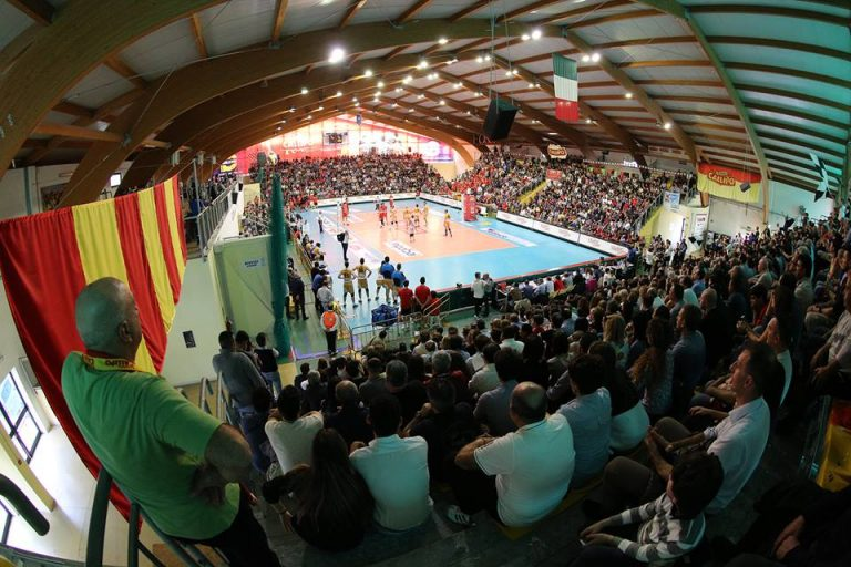 Volley Superlega: Tonno Callipo, l'attesa è finita
