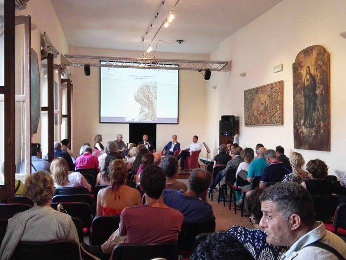 La conferenza stampa del Premio Tropea