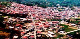 Una veduta di San Calogero