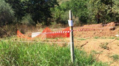 Antenna Wind a Stefanaconi, apposti i sigilli alle opere già realizzate