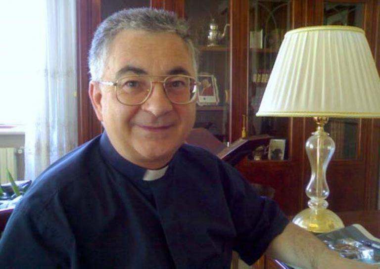 """Mileto, toccante lettera di commiato di monsignor Renzo alla """"sua"""" diocesi"""
