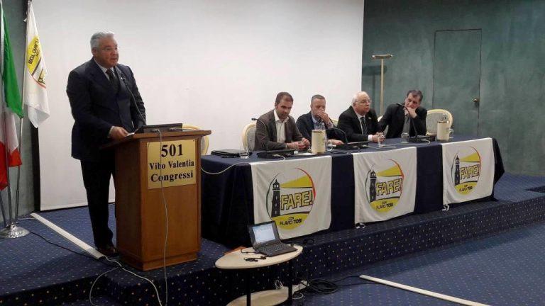 """""""Fare con Tosi"""" s'insedia anche a Pizzo: eletto il coordinatore cittadino"""