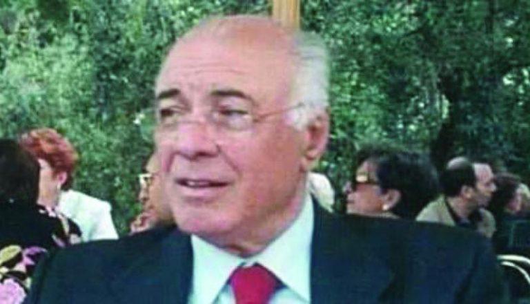 Si è spento Anton Giulio Galati, l'ex presidente del consiglio regionale originario di Monterosso