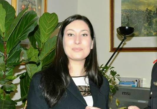 Lia Staropoli, presidente di ConDivisa