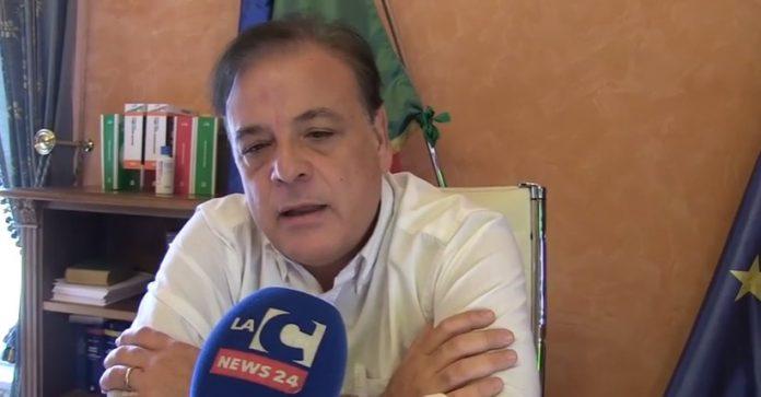Il procuratore Ff di Vibo Michele Sirgiovanni