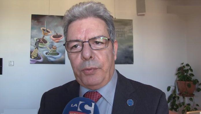 Paolo Pileggi, presidente Cogal