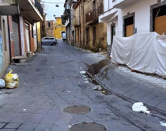 Piscopio, Cutrullà annuncia un esposto sui disservizi della raccolta rifiuti