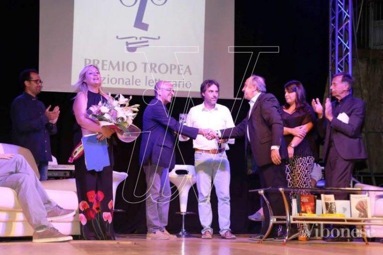 A Cristina Comencini il premio letterario Tropea – VIDEO