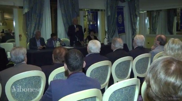 L'iniziativa del Rotary