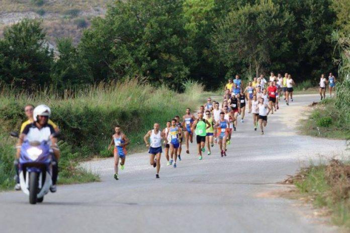 La Run Capo Vaticano