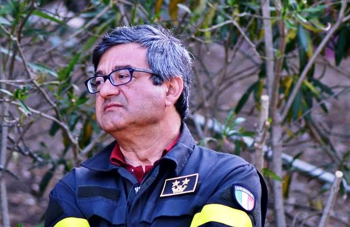 Vigili del fuoco, si è insediato il nuovo comandante provinciale